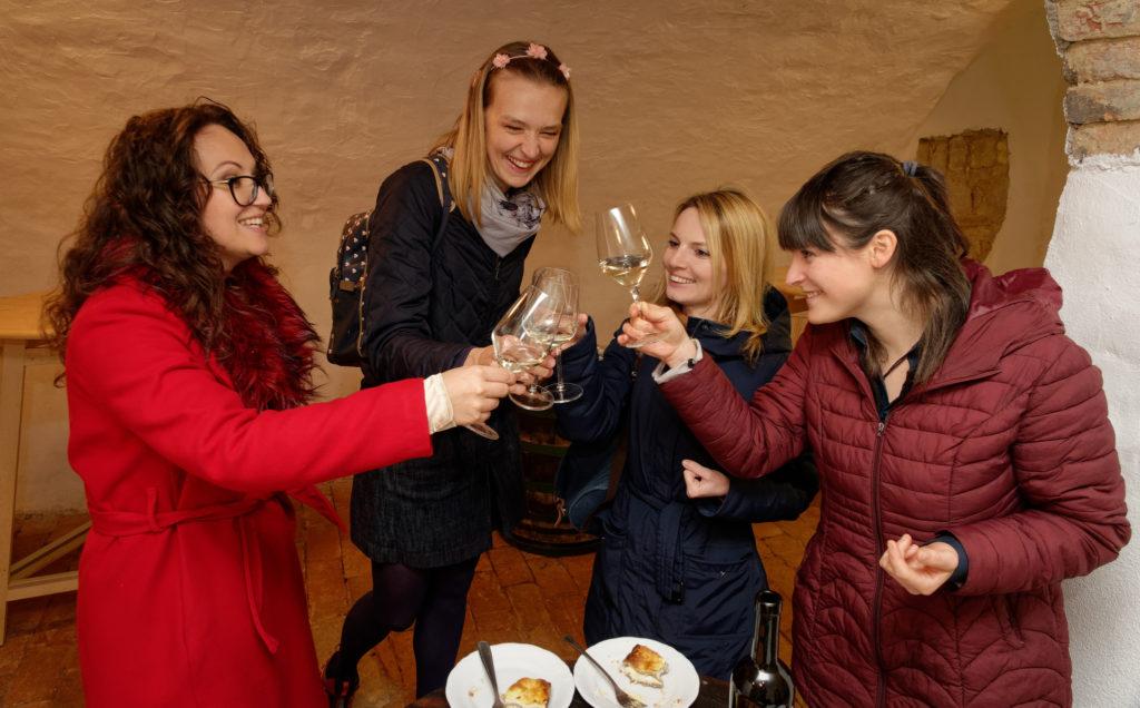 wine tasting ethnographic museum